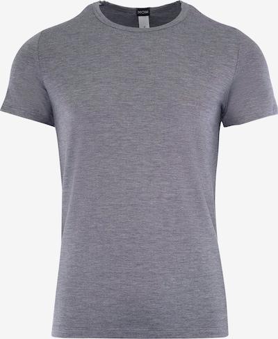 HOM T-Shirt in blau, Produktansicht