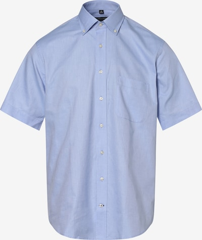 Andrew James Hemd in blau, Produktansicht