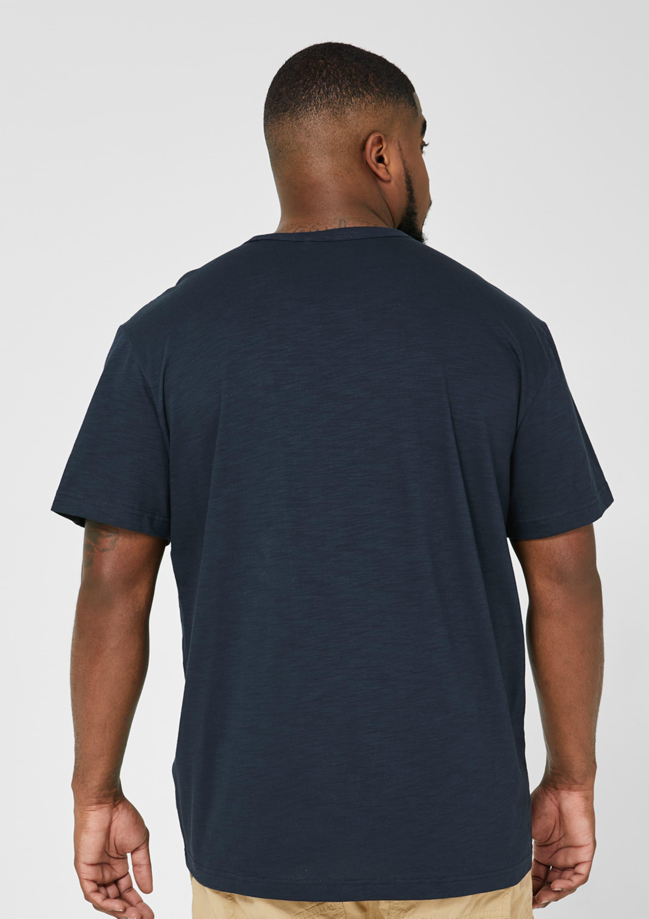 S oliver Gelb shirt T Pitaya Grün NachtblauRoyalblau In OTXuPZik