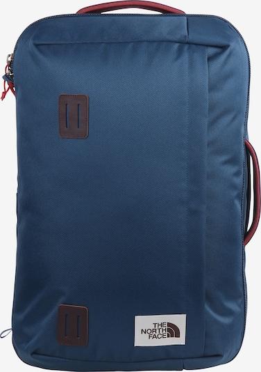 THE NORTH FACE Rucksack 'Travel' in himmelblau, Produktansicht