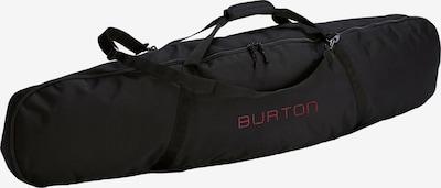 BURTON Burton 'Space Sack' Snowboardtasche in rot / schwarz, Produktansicht