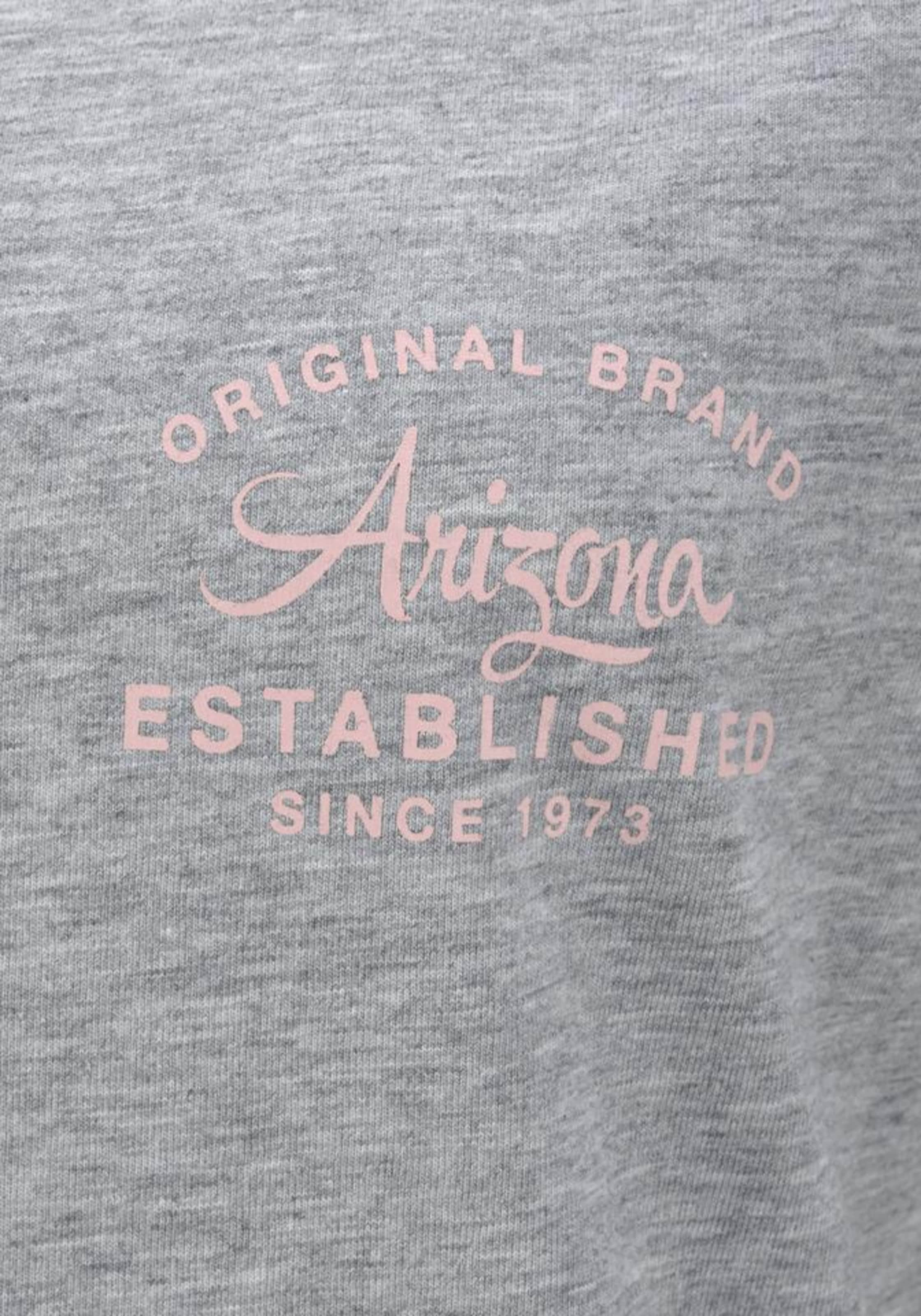 Arizona Shorty GraumeliertHellpink Arizona Shorty GraumeliertHellpink In Arizona In LUqVjSzMpG