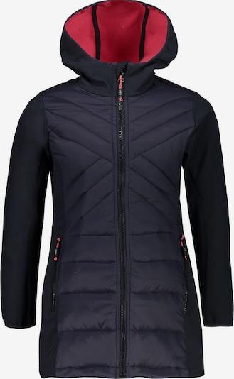 CMP Jacke in kobaltblau, Produktansicht