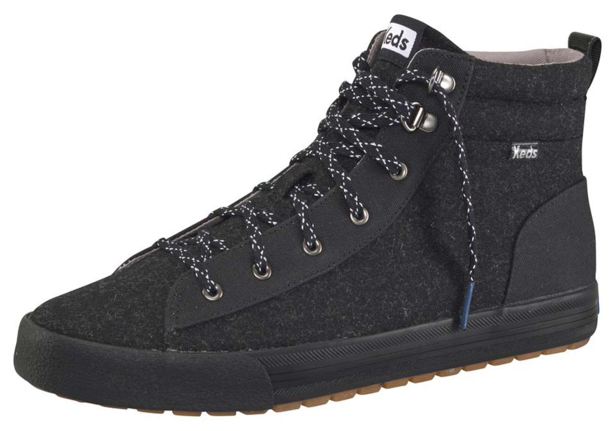 Mit Paypal Freiem Verschiffen KEDS Sneaker 'TOPKICK BOOT WOOL' Verkauf Viele Arten Von Günstig Kaufen Nicekicks vCl7YNM