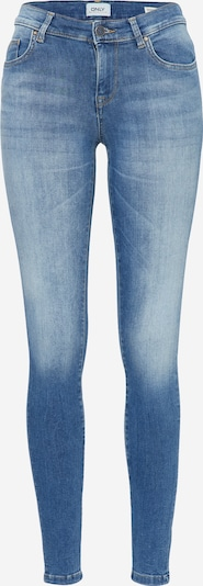 ONLY Jeans 'SHAPE REA088' in blue denim, Produktansicht