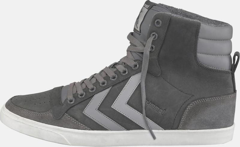 Hummel Hummel Sneaker »Slimmer Stadil Duo Oiled«