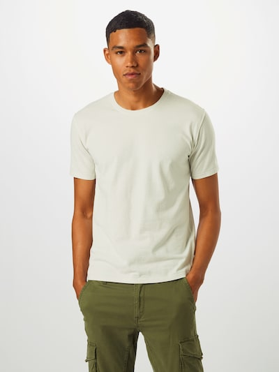DRYKORN Koszulka 'LIAS' w kolorze antracytowym: Widok z przodu