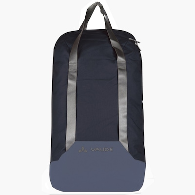 VAUDE Colleagues Comrade Rucksack Shopper Tasche 48,5 cm in blau, Produktansicht