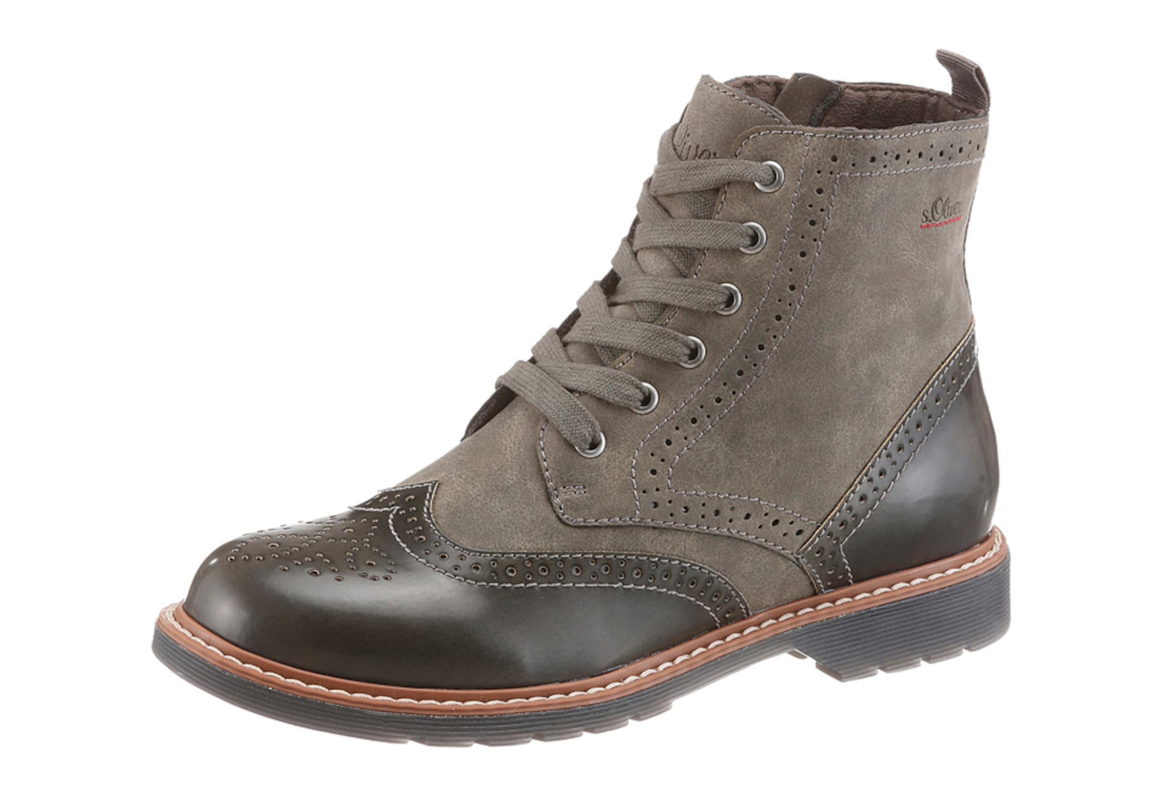 s.Oliver RED LABEL Boots Verschleißfeste Schuhe billige Schuhe Verschleißfeste b0e3dc