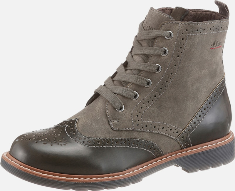 sOliver RED LABEL   Boots