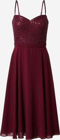 Rochie 'Kleid' de la VM Vera Mont pe roșu