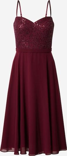 VM Vera Mont Damen - Kleider 'Kleid' in karminrot, Produktansicht