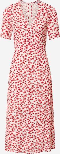 Tommy Jeans Sukienka w kolorze czerwony / białym, Podgląd produktu