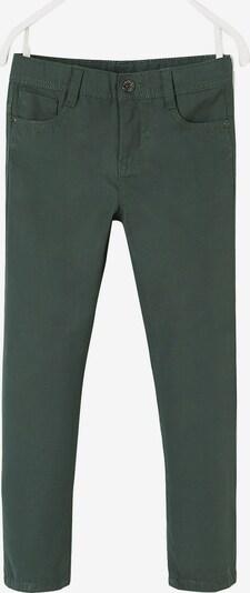 VERTBAUDET Hose in grün, Produktansicht