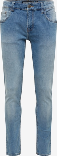 INDICODE JEANS Jeans 'Pitsburg' in Light blue, Item view