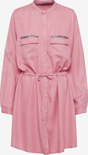 LTB Blousejurk 'ELYA Short Wmn' in de kleur Pink, Productweergave