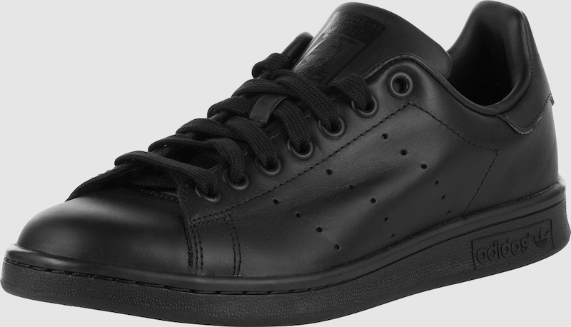 Adidas Originals Flat Sneaker Made Of Leather Stan Smith
