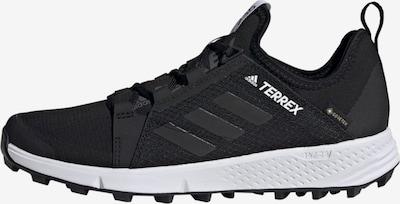 Sneaker de alergat ADIDAS PERFORMANCE pe negru / alb, Vizualizare produs