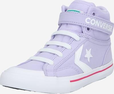 CONVERSE Sneaker in lavendel, Produktansicht