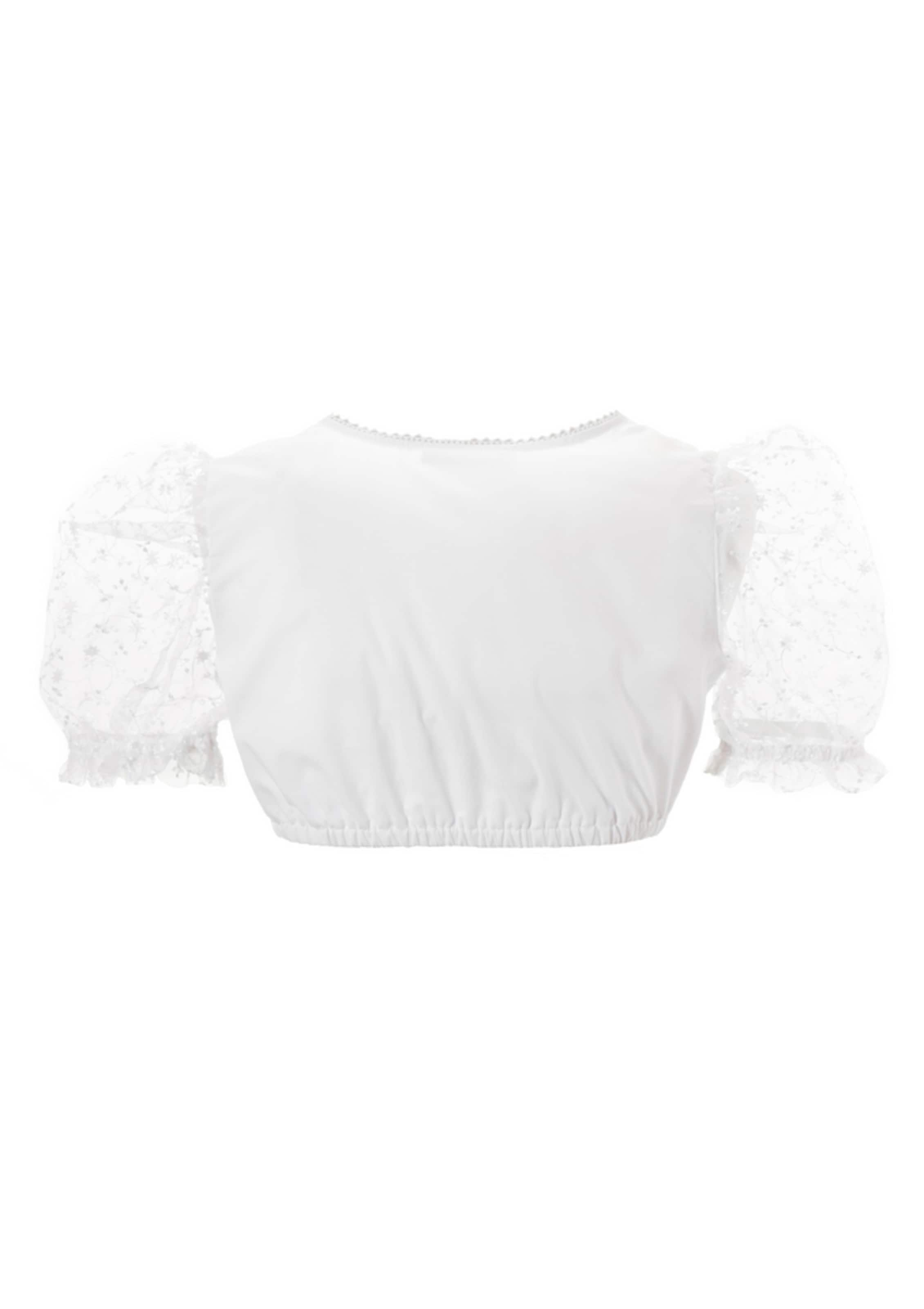 Wit Stockerpoint Klederdracht Blouse In Blouse Stockerpoint In Wit Klederdracht Stockerpoint Klederdracht xeoCrdB