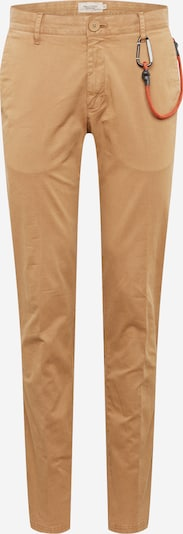 Marc O'Polo DENIM Chino trousers 'Mikke' in light beige, Item view