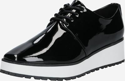 ALDO Čevlji na vezalke 'Tux' | črna barva, Prikaz izdelka