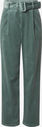 Kelnės 'Jackson' iš mbym , spalva - žalia, Prekių apžvalga