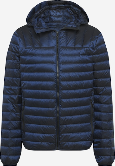 Superdry Winterjas in de kleur Navy, Productweergave
