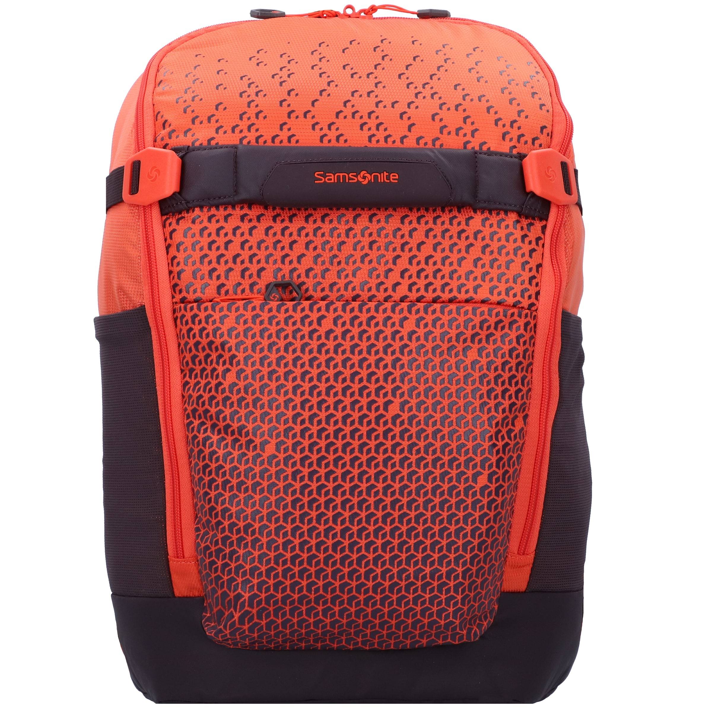 GraphitKoralle packs' Samsonite 'hexa Rucksack In L3Rj54Acq