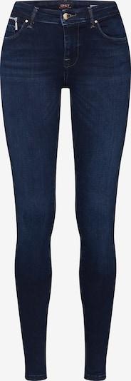 Jeans 'Lisa' ONLY pe albastru închis: Privire frontală
