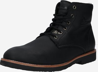 PANAMA JACK Stiefel 'Glasgow' in schwarz, Produktansicht