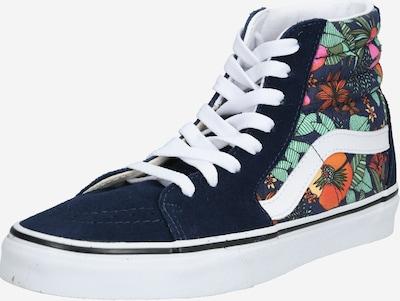VANS Sneaker 'SK8-HI' in mischfarben, Produktansicht