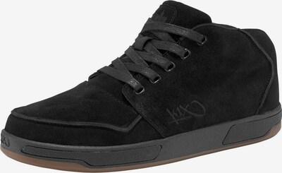 PARK AUTHORITY by K1X Sneaker 'Meet The Parents' in schwarz, Produktansicht