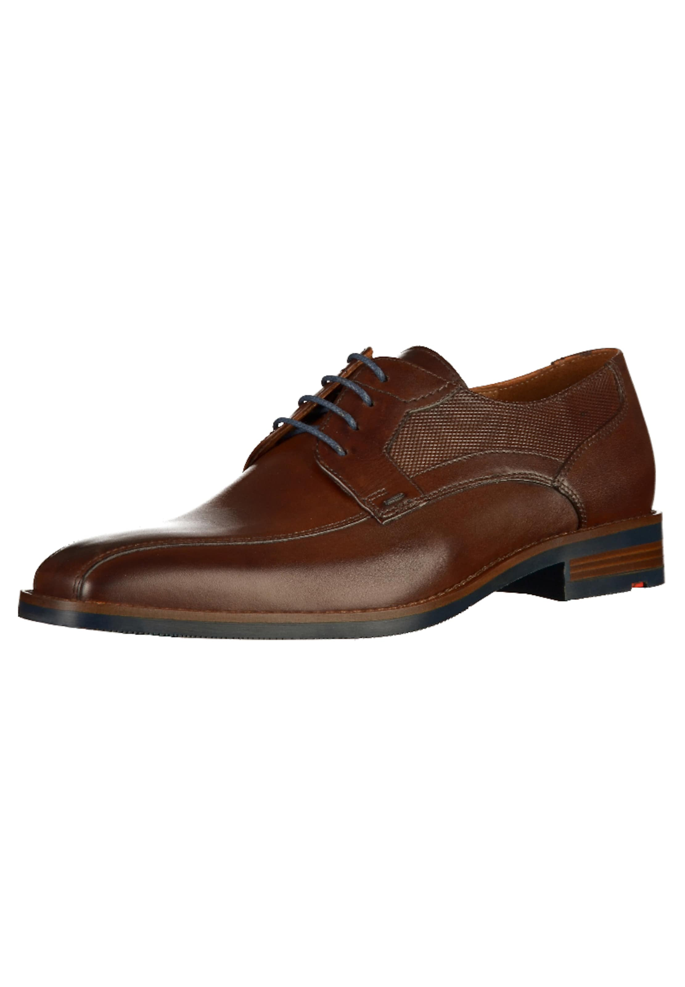 Haltbare Mode billige Schuhe LLOYD   Businessschuhe Schuhe Gut getragene getragene getragene Schuhe 584253