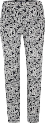 TOM TAILOR Loose-fit-Pants mit Alloverprint