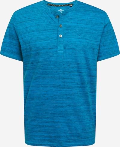TOM TAILOR Shirt in blau / navy: Frontalansicht