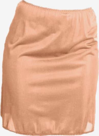 LASCANA Jupe en beige / nude, Vue avec produit