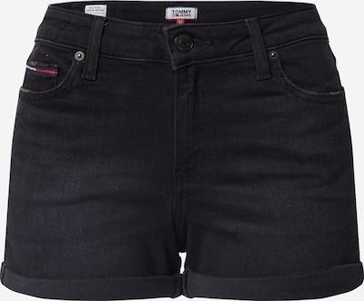 Tommy Jeans Shorts in schwarz, Produktansicht