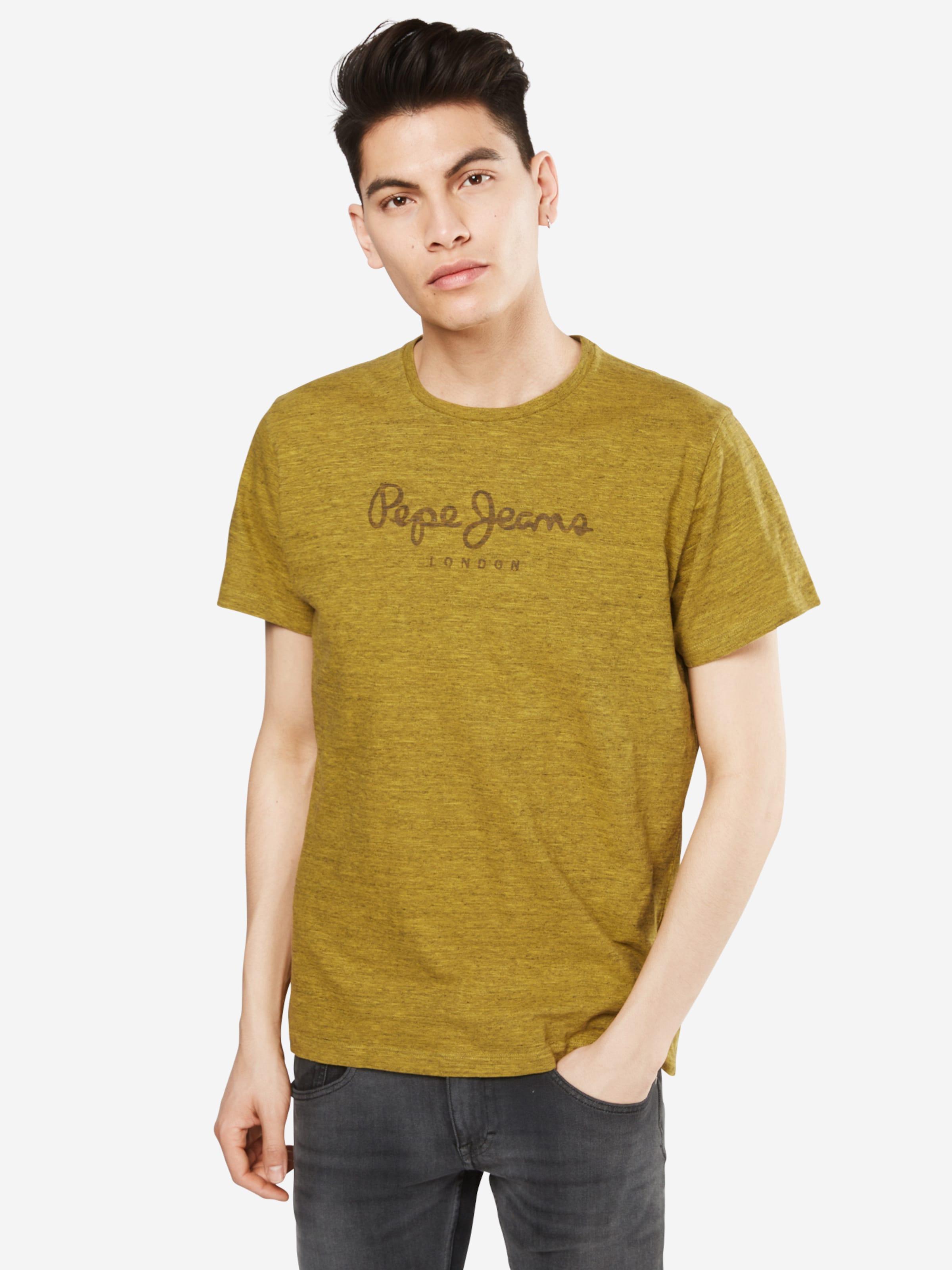 Pepe Jeans T-Shirt 'HORST' Spielraum Niedrigsten Preis fbqOJy3sc