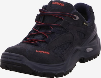 LOWA Outdoorschuhe in navy, Produktansicht