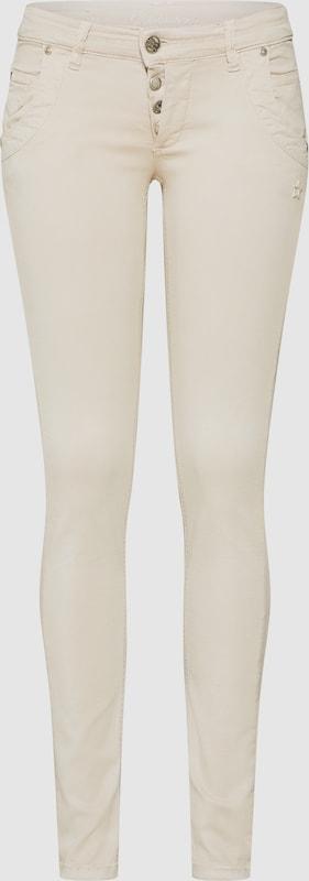 Glücksstern Jeans 'Petra' in beige  Mode neue Kleidung