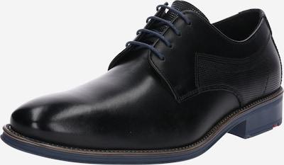LLOYD Halbschuhe 'GENF' in schwarz, Produktansicht