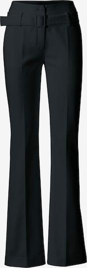 heine Bodyform-Hochbundhose in schwarz, Produktansicht