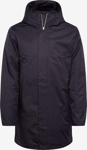 elvine Winter jacket 'Reece' in Black