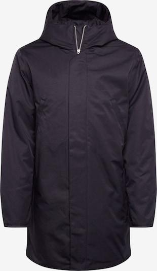 elvine Winterjas 'Reece' in de kleur Zwart, Productweergave