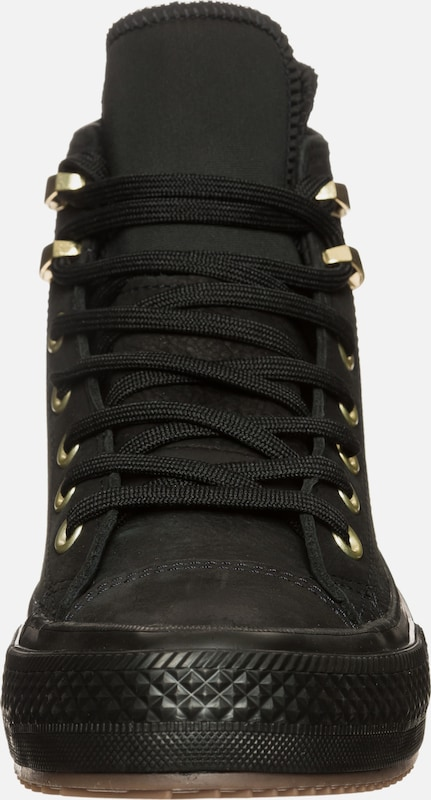 CONVERSE 'Chuck Taylor All Star Waterproof' High Sneaker Damen