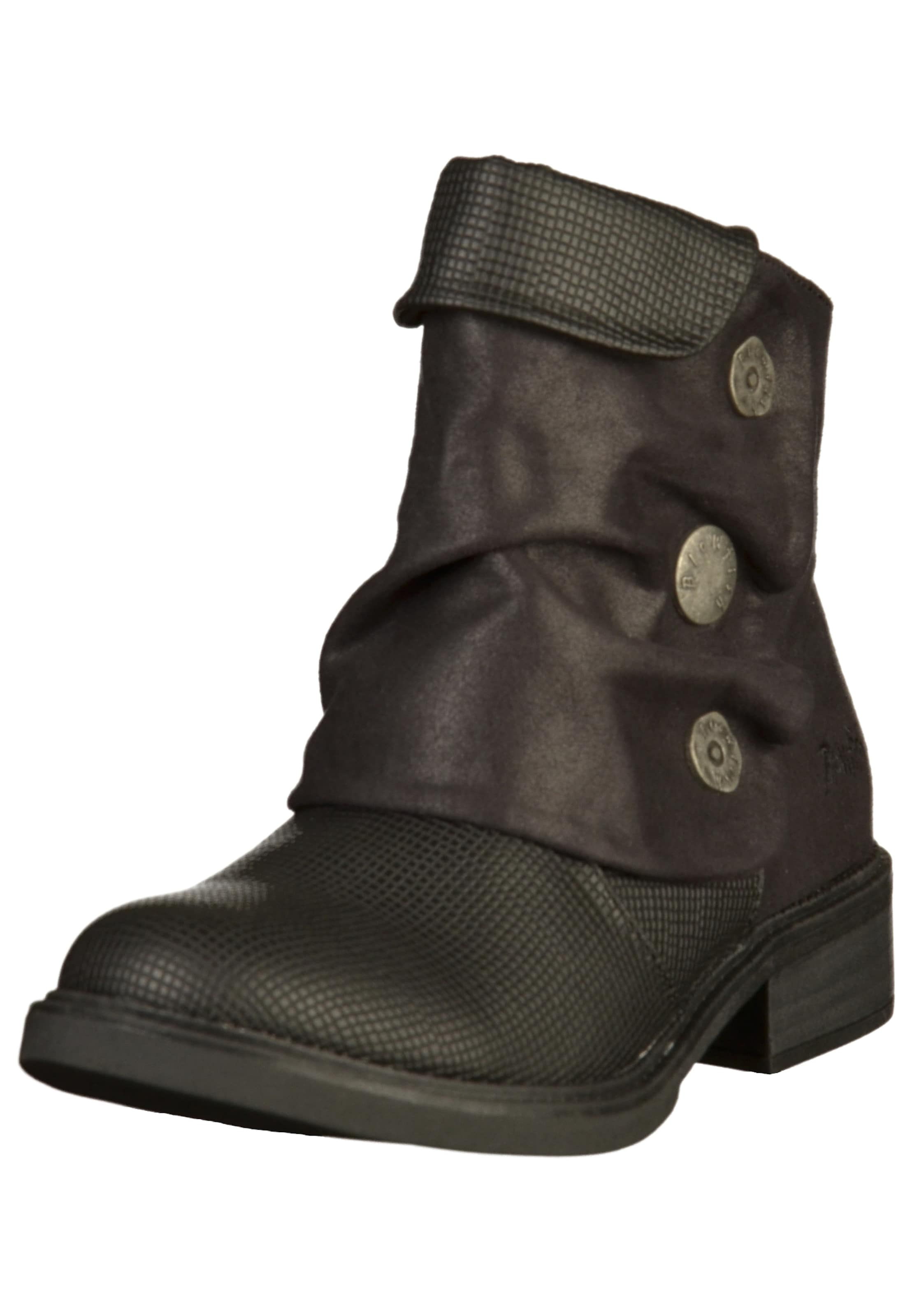 Schwarz Stiefelette Stiefelette Blowfish Stiefelette In Schwarz Blowfish Blowfish Schwarz In In jS43Ac5RLq
