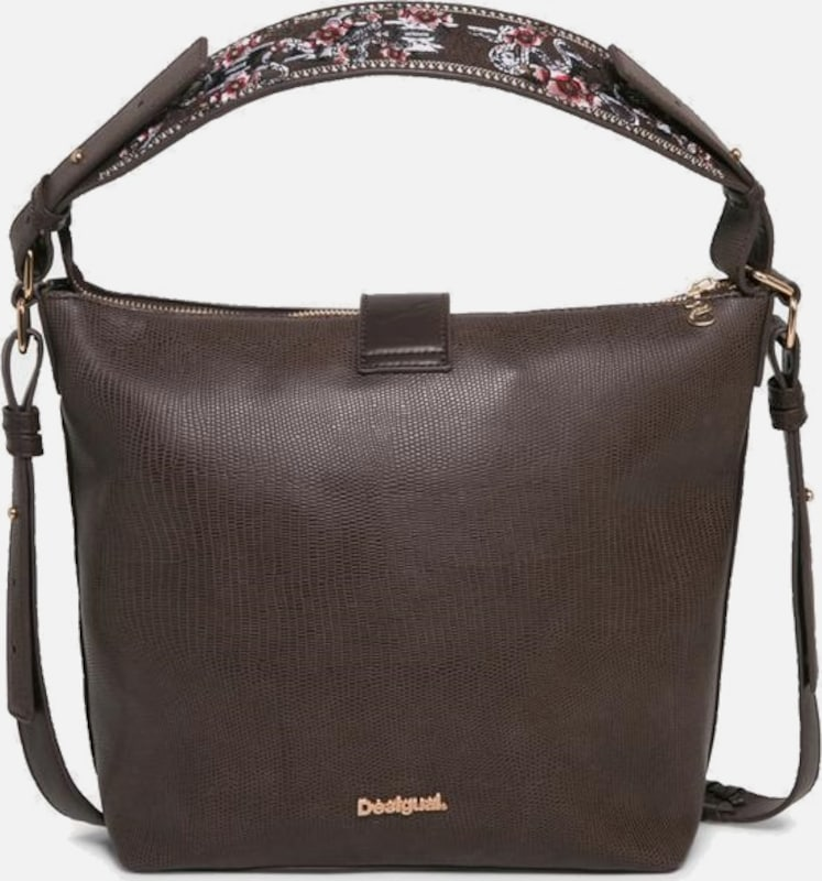 Desigual Hobo 'ASTÚN DUSTY'