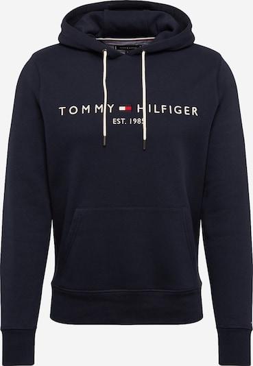 TOMMY HILFIGER Sweatshirt in de kleur Donkerblauw, Productweergave