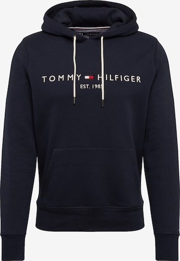 TOMMY HILFIGER Bluzka sportowa w kolorze ciemny niebieskim, Podgląd produktu